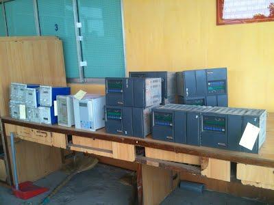 Digital Relay will be repair in 2013